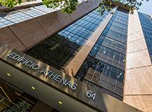 Imagem Edifício Athenas