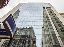 Imagem Edifício Buenos Aires Corporate