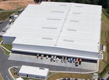 Imagem Centro de Distribuição Itaquaquecetuba