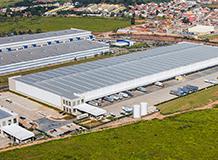 Imagem Jundiaí Industrial Park