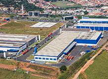 Imagem Centro de Distribuição Sumaré