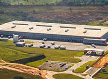 Imagem Centro de Distribuição Santa Cruz