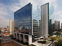 Imagem Edifício Diogo Moreira