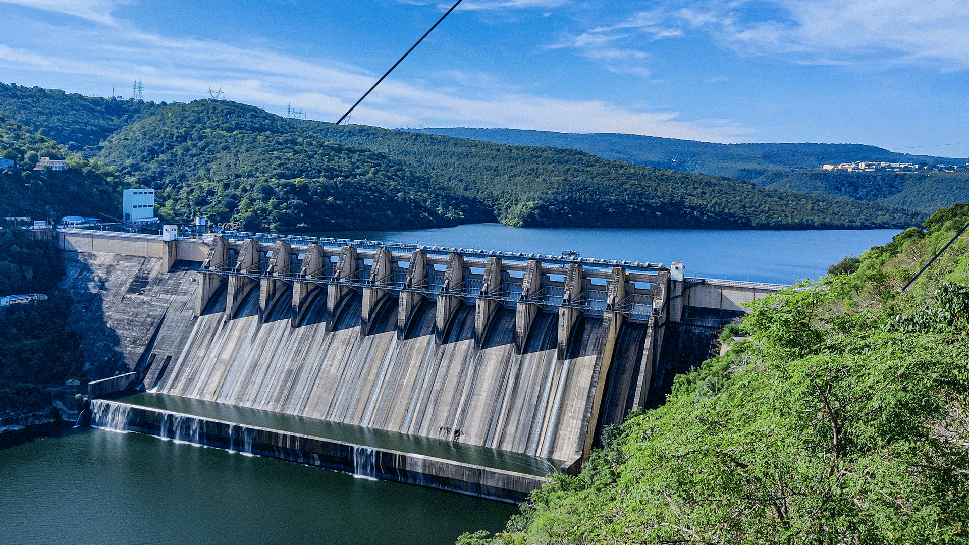 O risco hidrológico nacional nos últimos anos: acaso ou estrutural?