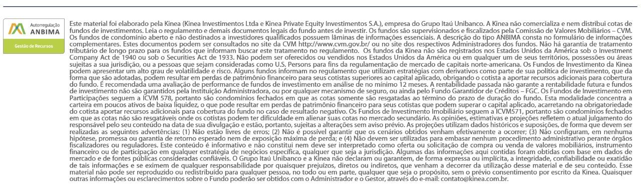 Kinea Investimentos