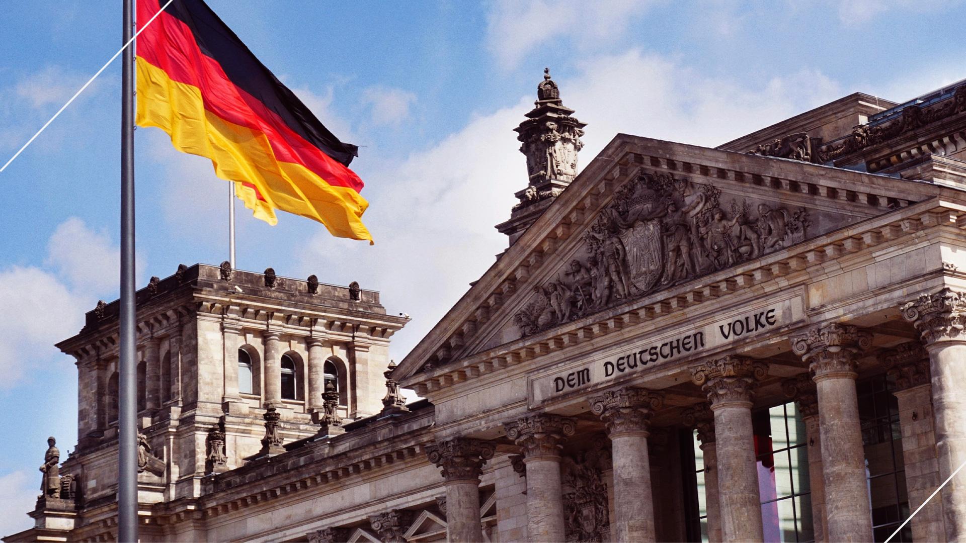 O sucessor da Merkel perde eleições! A Alemanha muda para permanecer a mesma?