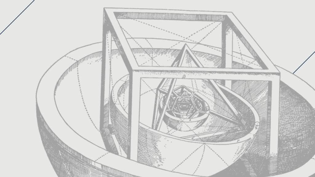 Mysterium Cosmographicus